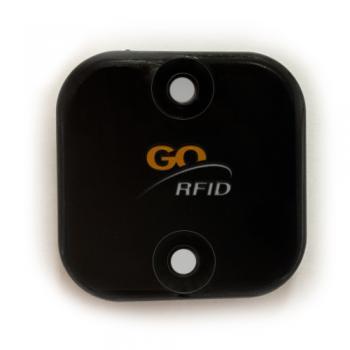 Корпусная UHF метка на металл Go-RFID Perseus-1