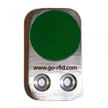 Корпусная UHF метка на металл Go-RFID Gefest-1M
