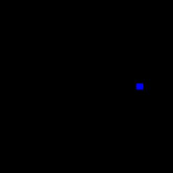 Метка ближнего радиуса действия NFC RFID Inlay AD-721