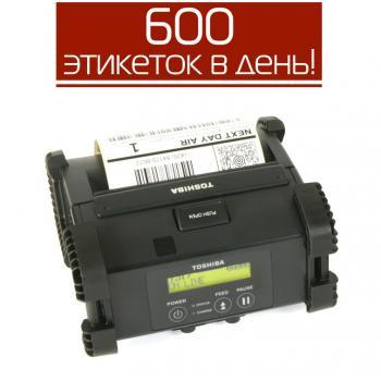 Принтер Toshiba B-EP4DL